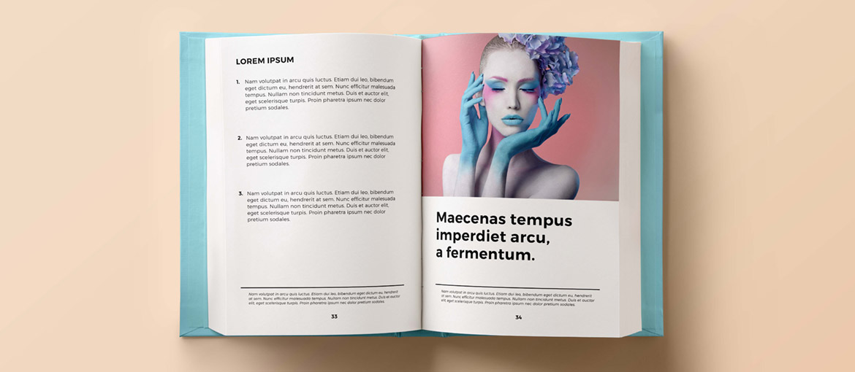Mise En Page D Un Livre Nos Conseils Pratiques Pixartprinting