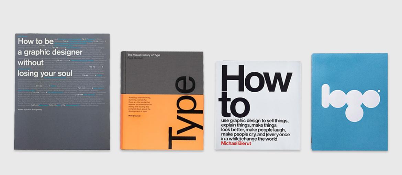 7 Livres De Graphisme Pour Trouver L Inspiration