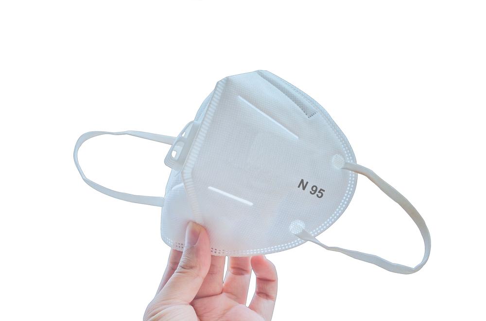 Masques N95 et KN95 (similaires aux FFP2)