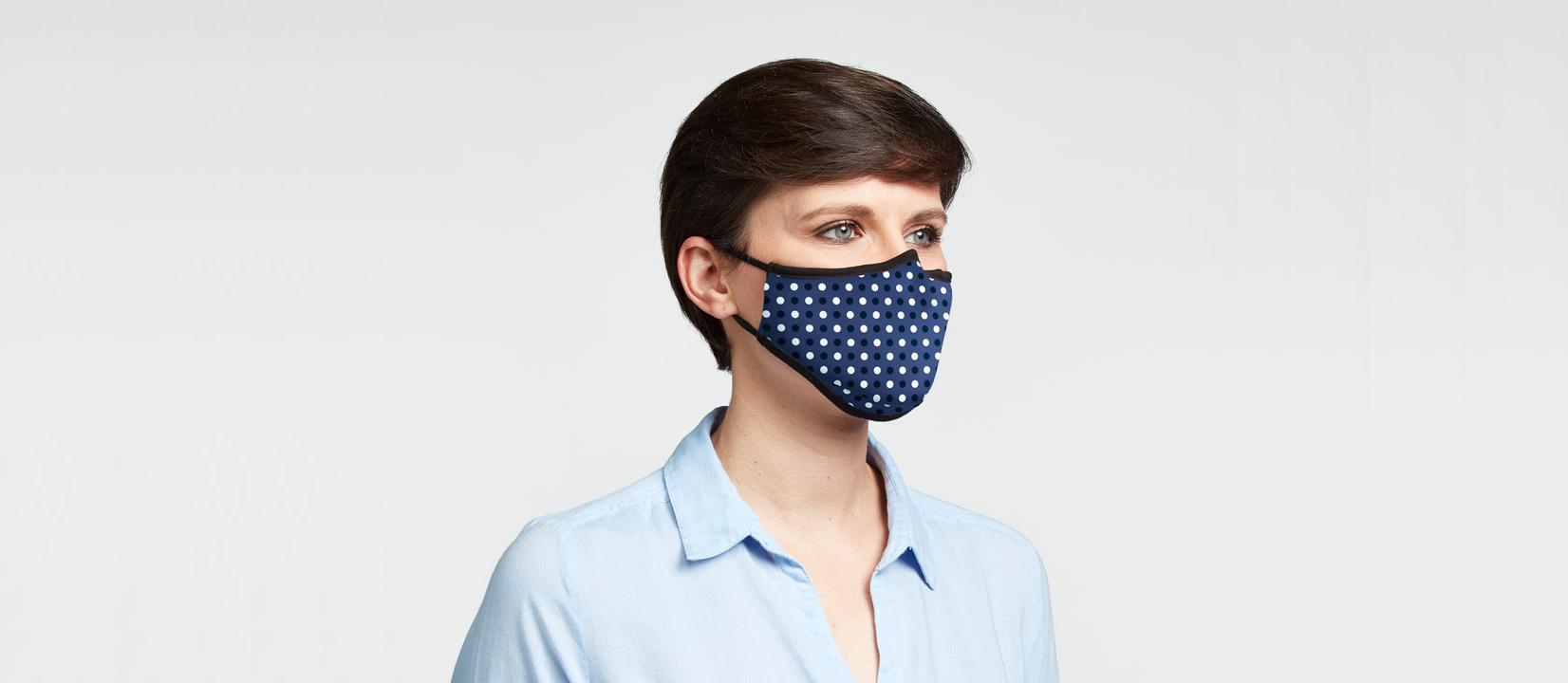 le masque filtrant trumask®